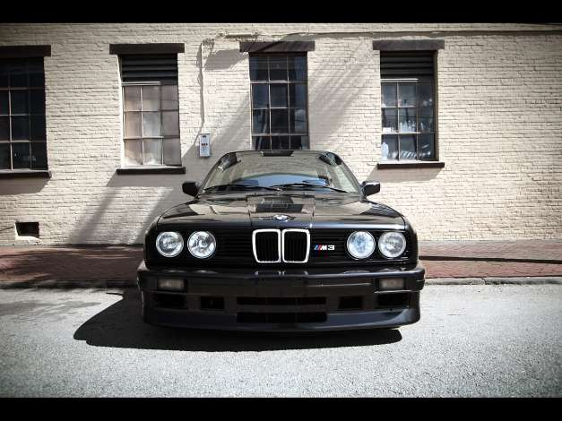 1988-BMW-e30-M3-Photography-by-Webb